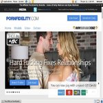 Accounts Pornfidelity.com Free
