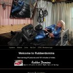 Rubber Domina Free Login And Password